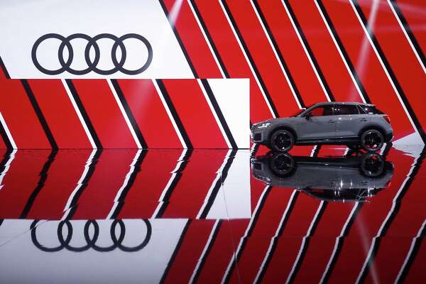 Audi embarked Friday on a voluntary recall of 850,000 diesel vehicles so it can update the software in Euro 5 and Euro 6 engines. The move follows Daimler's massive recall of more than 3 million diesel vehicles this week.