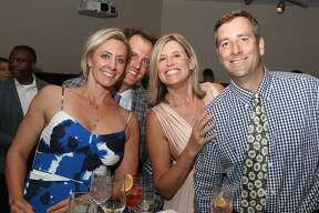 Were you Seen at the 65 Roses Opening Day Soiree  honoring Pioneer Bank and Pediatric Dental Group of New York, a benefit for the  Cystic Fibrosis Foundation of Northeastern NY, held at Saratoga National Golf  Club in Saratoga Springs on Friday, July 21, 2017?