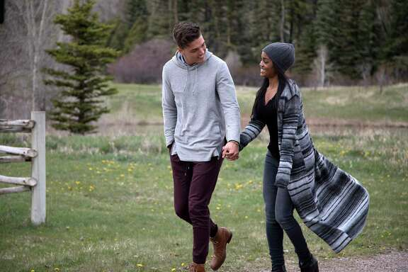 "Rachel Lindsay and Dean Unglert traveled to Unglert's Colorado hometown, where they spent time with his father and stepmother, both Sikh converts, for an episode of ABC's reality series ""The Bachelorette."""