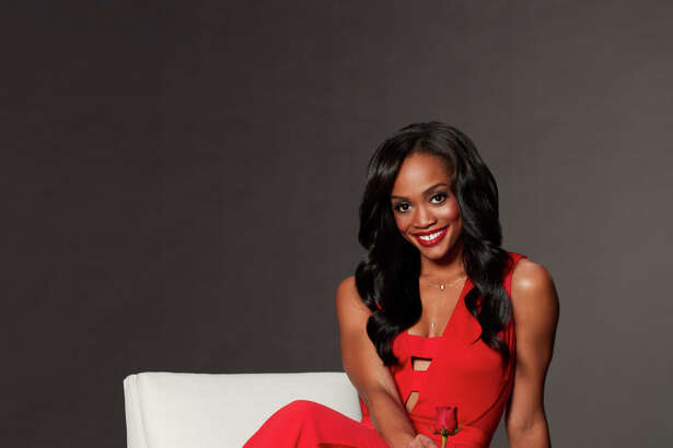 "THE BACHELORETTE - Rachel Lindsay, a fan favorite on the 21st season of ABC's hit romance reality series ""The Bachelor,"" starring Nick Viall, was named as the next woman to hand out the roses and attempt to find her own happy ending when ""The Bachelorette"" premieres for its 13th season, MONDAY, MAY 22 (9:00-11:00 p.m. EST), on The ABC Television Network. (ABC/Craig Sjodin) RACHEL LINDSEY"