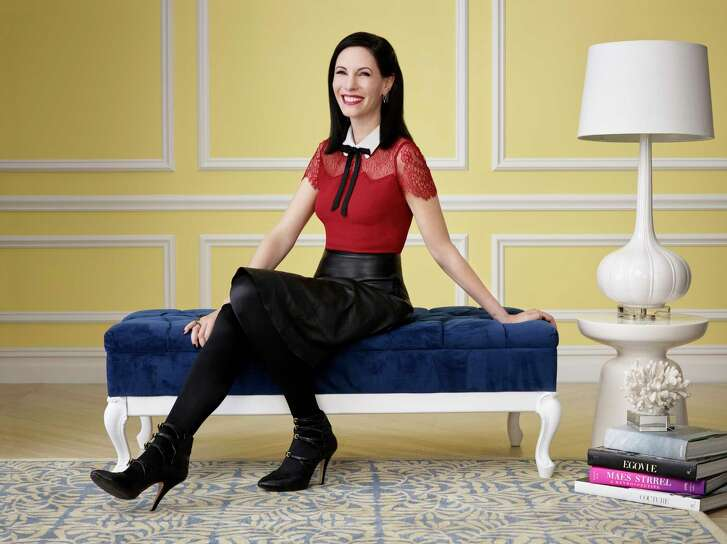 "Jill Kargman stars in Bravo's 'Odd Mom Out,"" the network's first and only scripted sitcom."