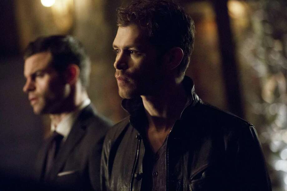 'The Originals' Season 5 Trailer Debuts at Comic-Con