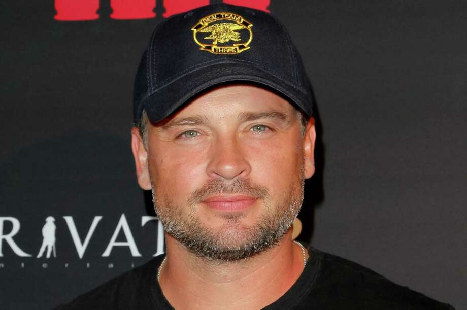 TOM WELLING Rejoins DC-TV With FOX's LUCIFER