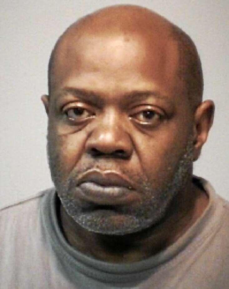Demetrius Robinson. New Haven Police Department Photo: Journal Register Co.