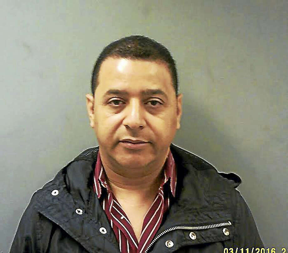 Rueben Abreu (Photo courtesy of Connecticut State Police) Photo: Journal Register Co.