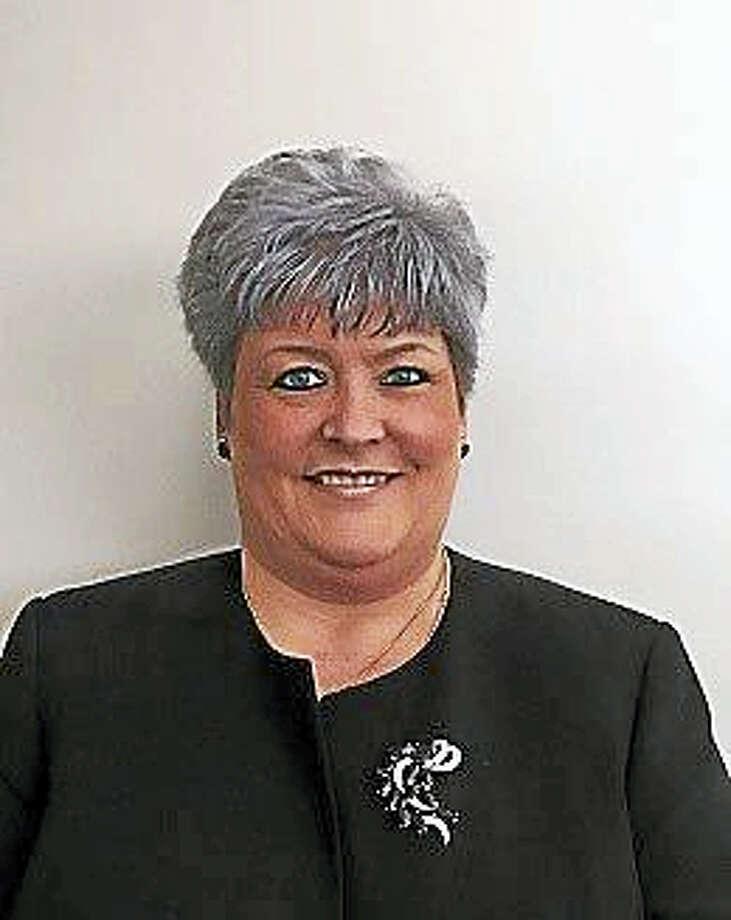 Sue Goncalves Photo: Journal Register Co.
