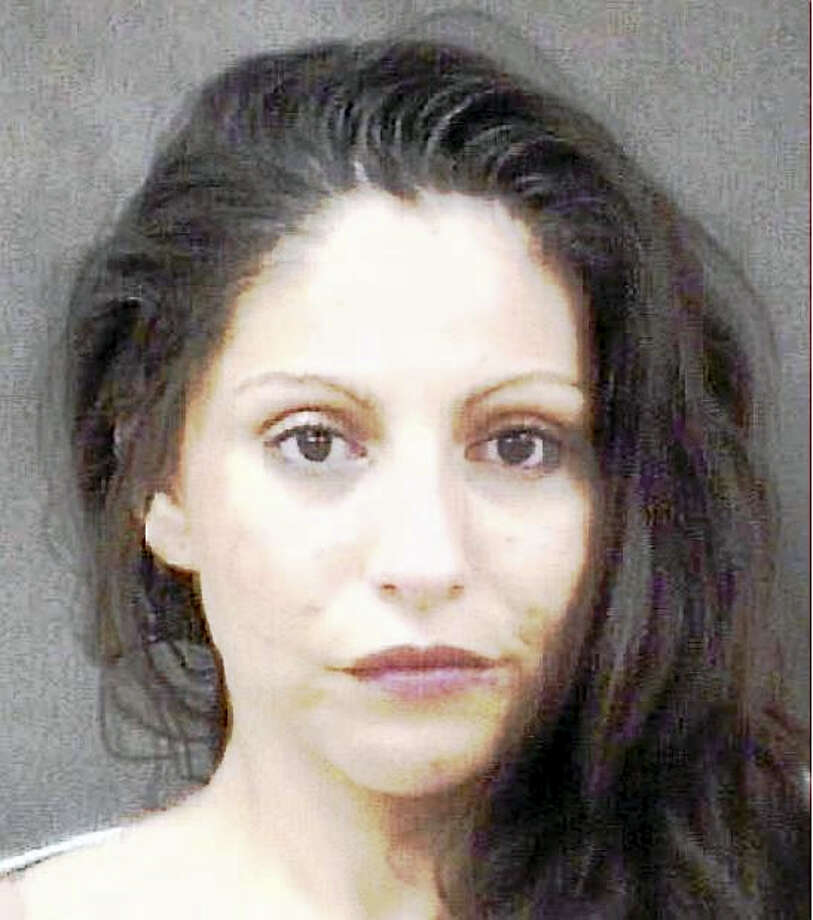 Michelle RipaniPhoto courtesy of the Milford Police Department Photo: Journal Register Co.