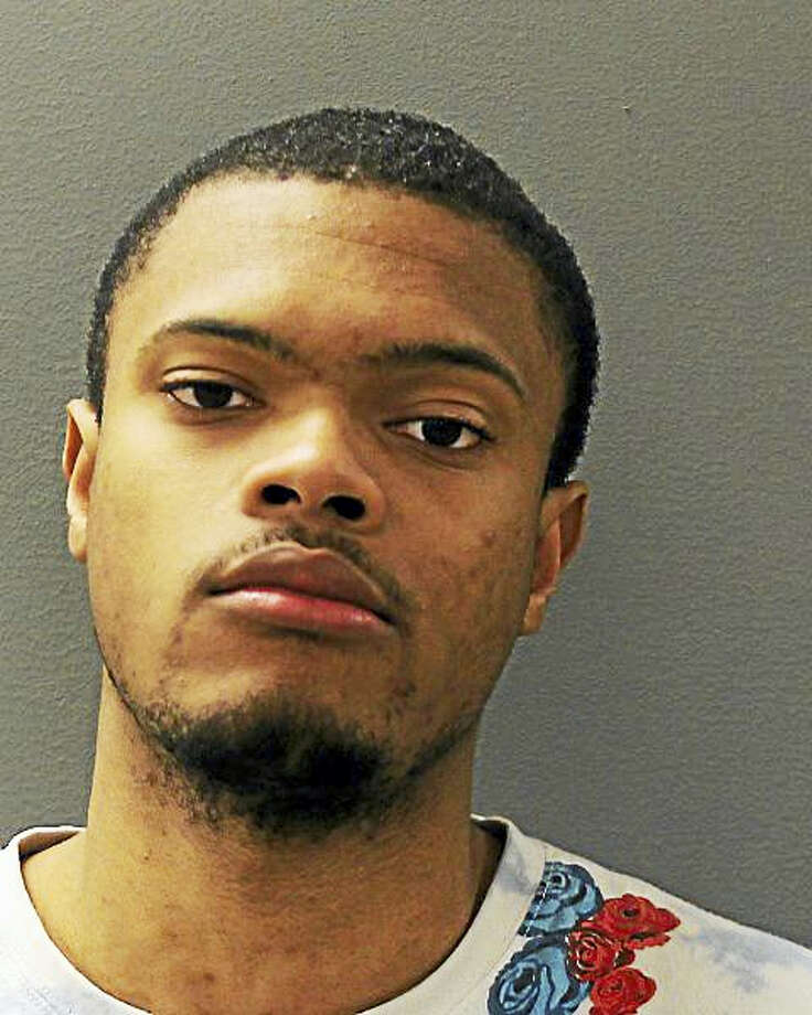 Koree Charles, 18, of 18 Fowler Street, New Haven. CONTRIBUTED PHOTO Photo: Journal Register Co.