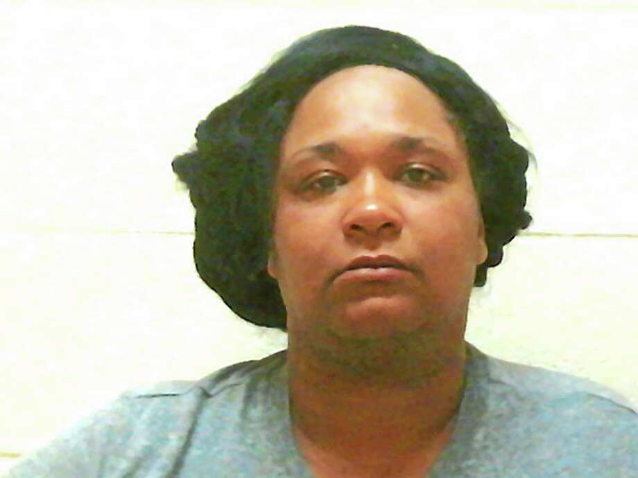 Atavia Wilson. Photo provided by the Clinton Police Department. Photo: Journal Register Co.