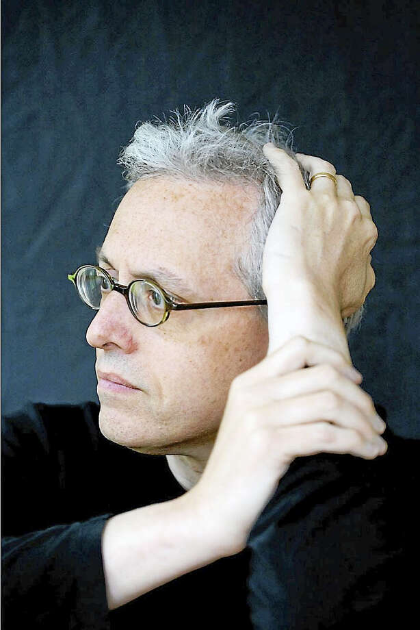 "(Contributed photo)  Donald Margulies is a Pulitzer Prize winning playwright from New Haven whose play, ""July 7, 1994"" is getting a reading at Long Wharf Theatre Monday, June13. Photo: Journal Register Co."