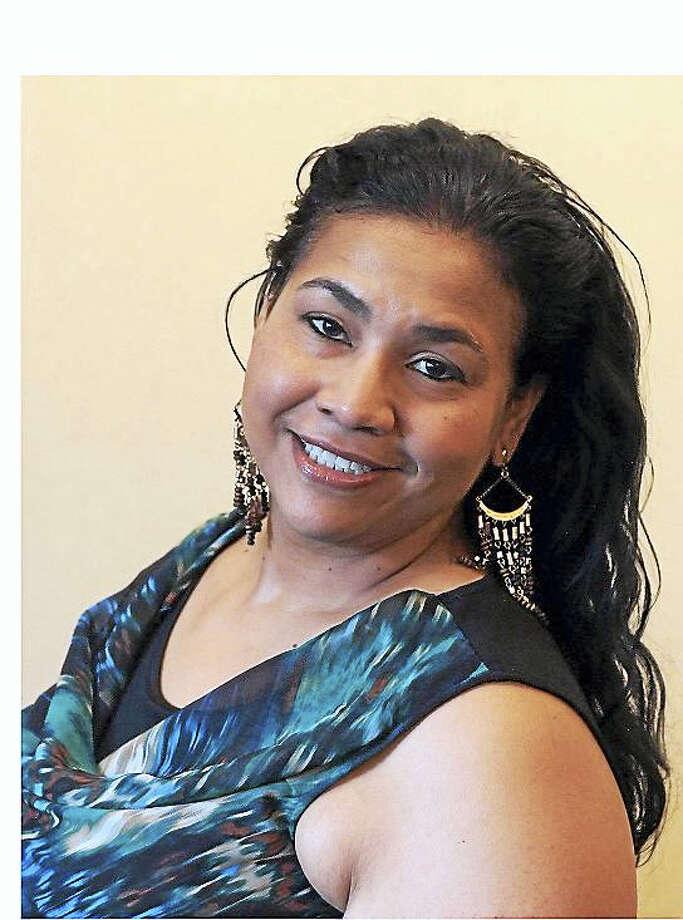 Elizabeth ReyesCourtesy of Gateway Community College Foundation Photo: Journal Register Co.