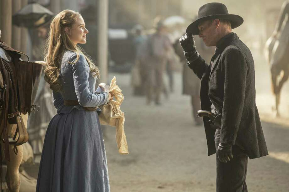 Westworld Season 2 Trailer Promises A Host-Human War