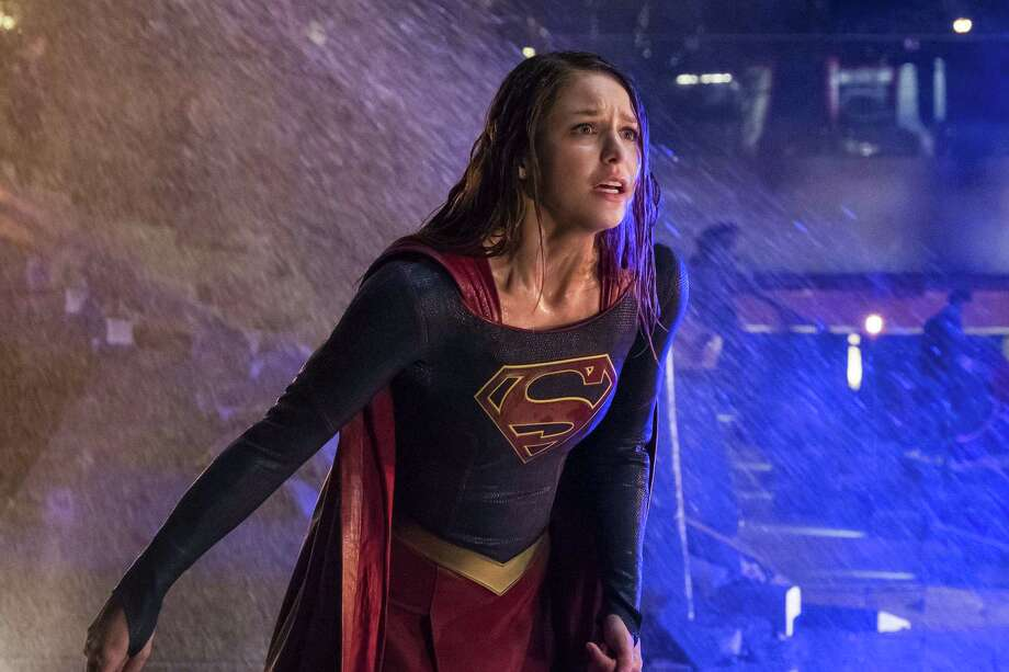 We've Got Dates And Details On DCTV's Next Crossover Event