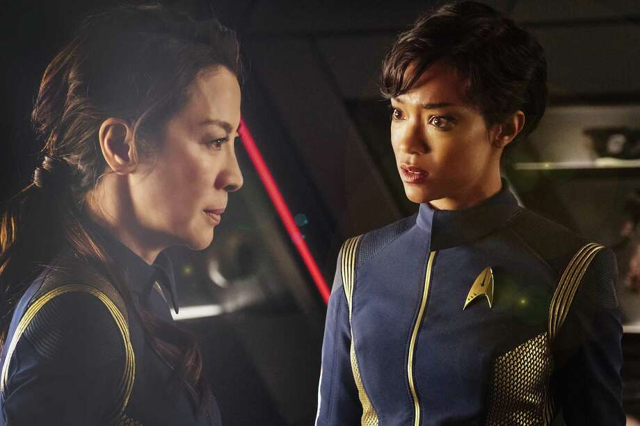 SDCC 2017: CBS releases the latest trailer for 'Star Trek: Discovery'