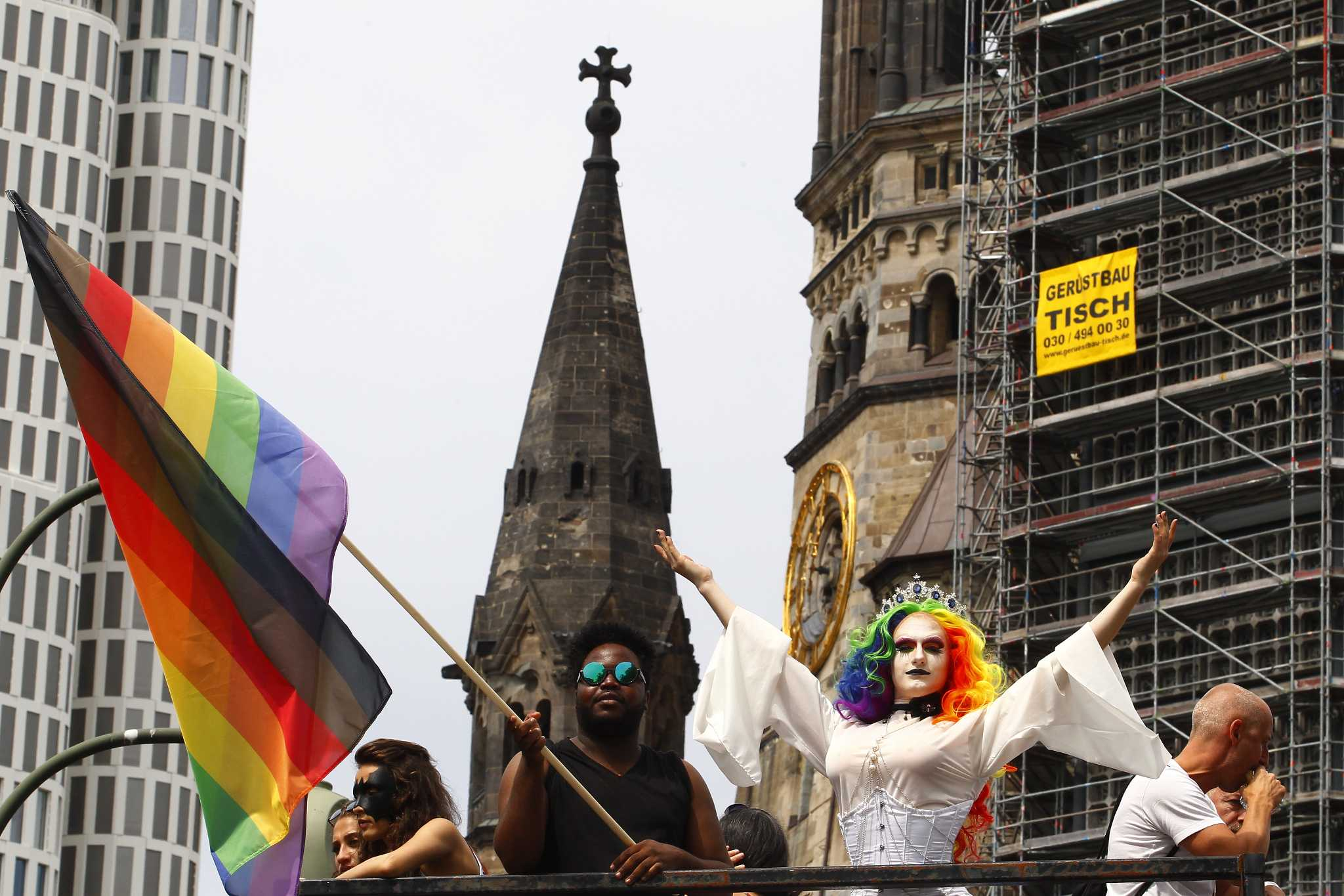 Gay Rights In Germany 85