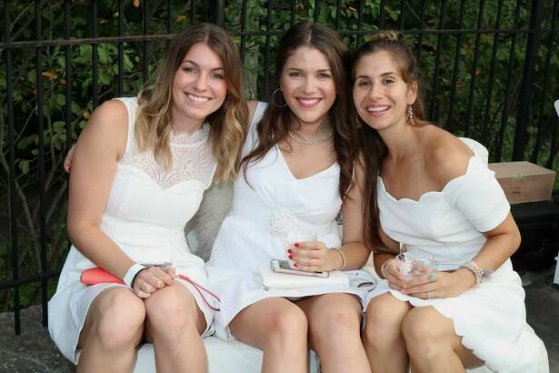 Were You Seen at The White Party, a benefit for  Saratoga Bridges, held at Saratoga National Golf Club in Saratoga Springs on  Saturday, July 22, 2017?