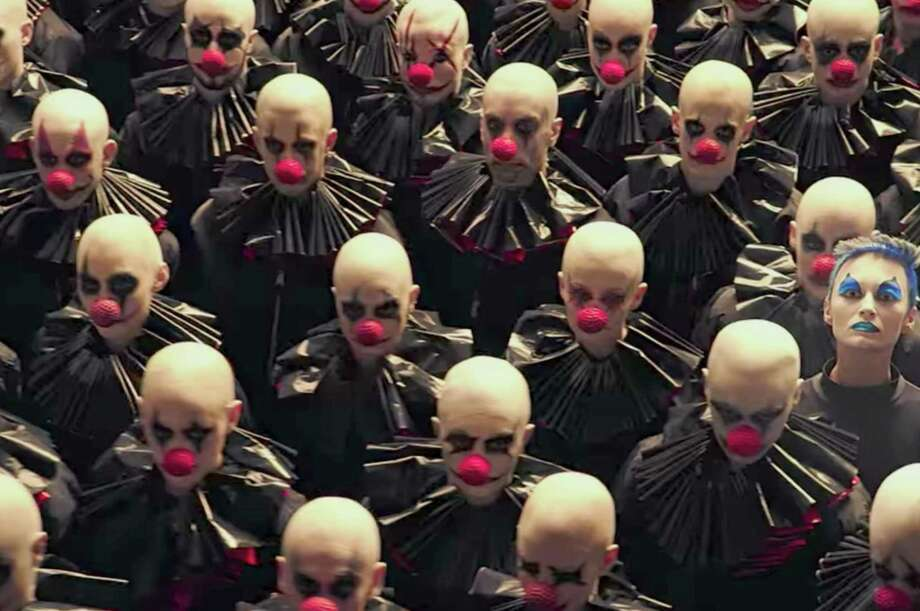 American Horror Story: Cult will begin airing on September 5th