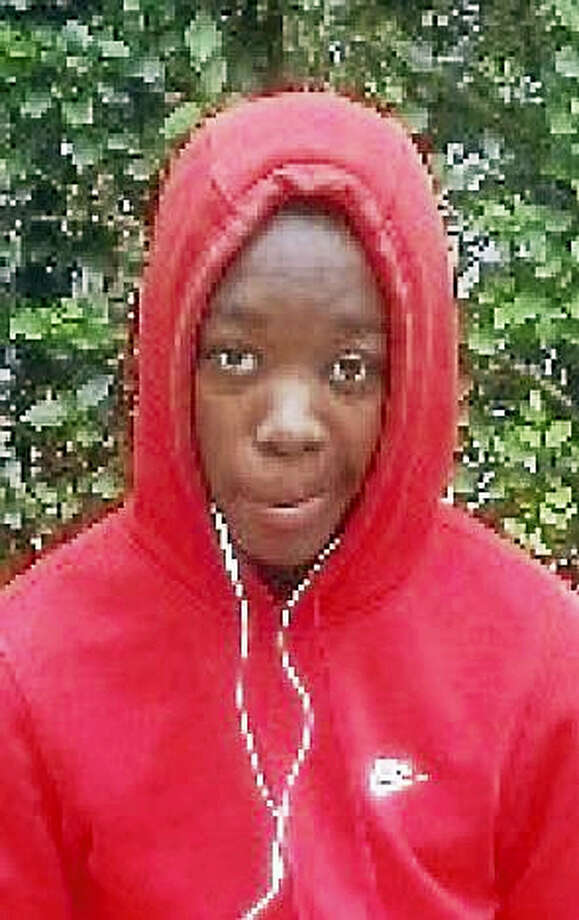 Jovanti Williams-Beall, 16 went missing Saturday, July 8, 2017. (Photo courtesy of West Haven police) Photo: West Haven Police