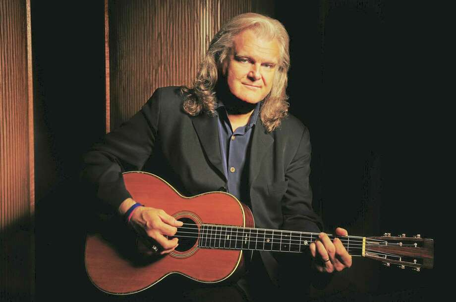 Ricky Skaggs Photo: Contributed