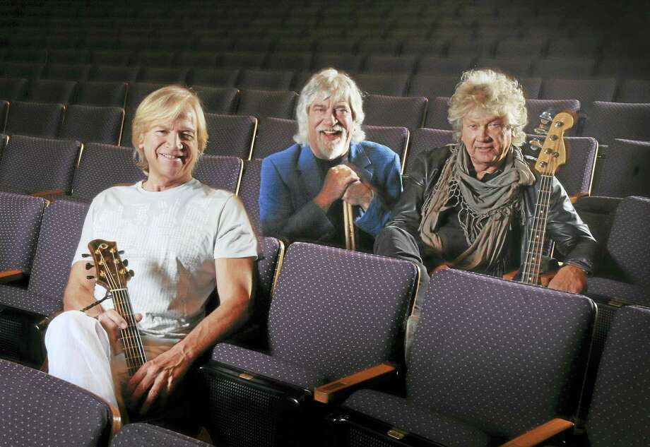 The Moody Blues Photo: Contributed