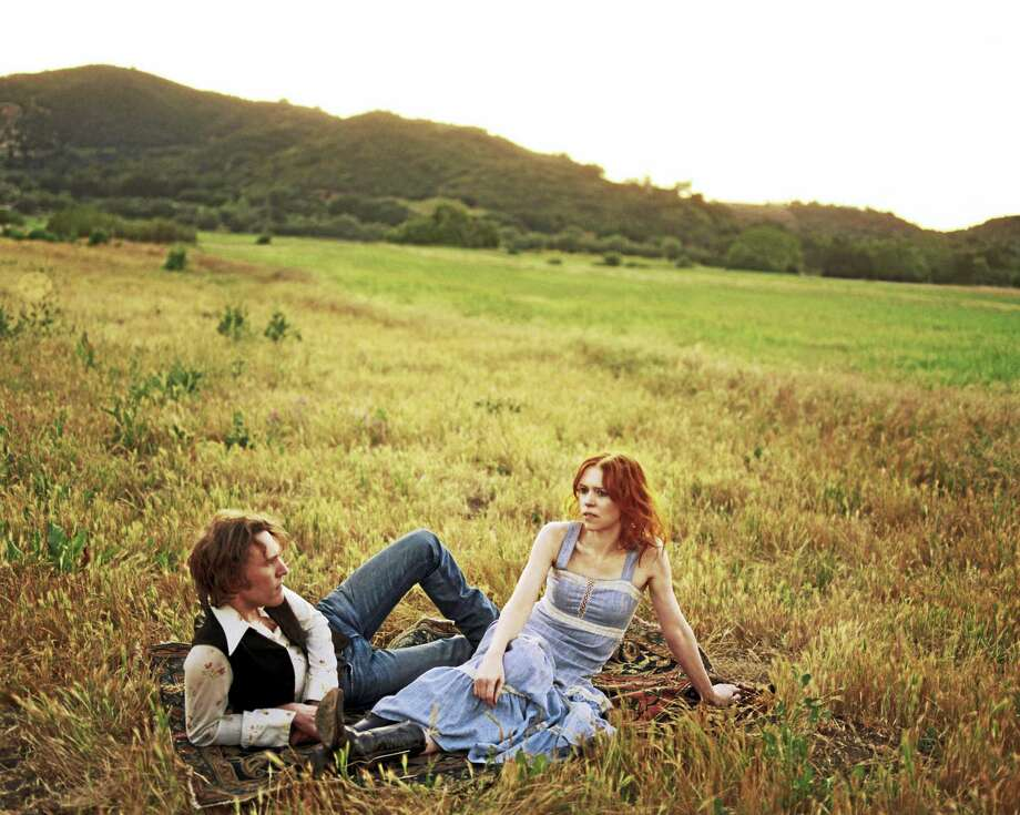 Gillian Welch and David Rawlings Photo: Contributed
