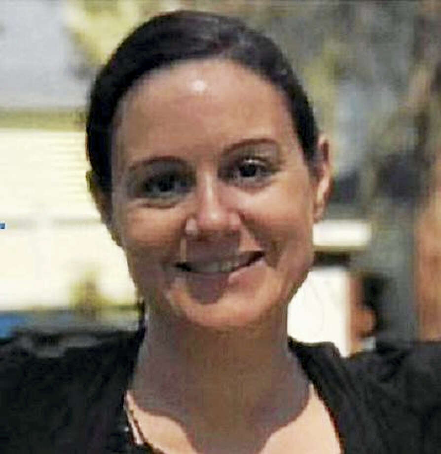 Kimberly Piccoli Photo: Courtesy Of Milford Police Dept.