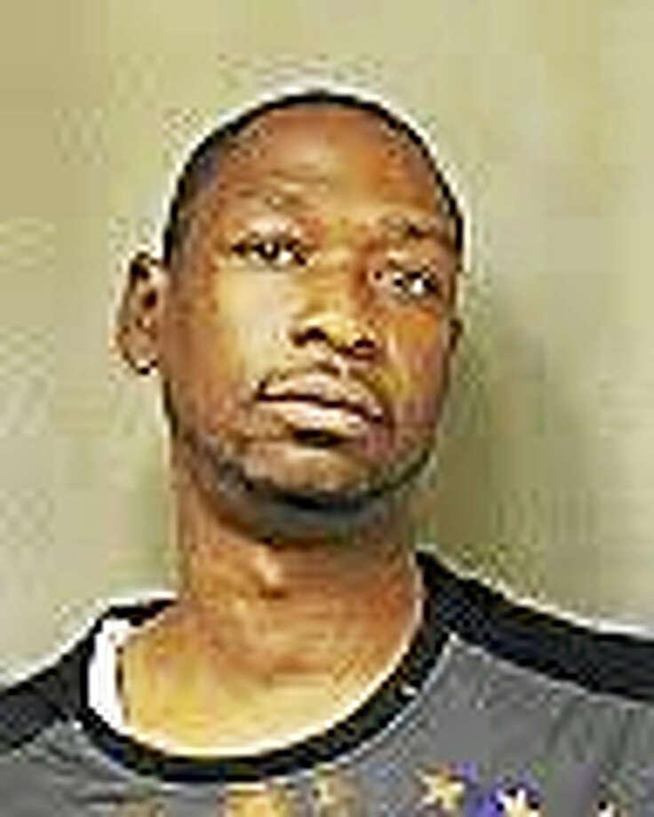 Sheldon Haley Photo: Photo Courtesy Of Ansonia Police
