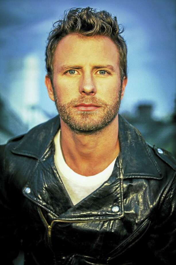 Dierks Bentley Photo: Contributed