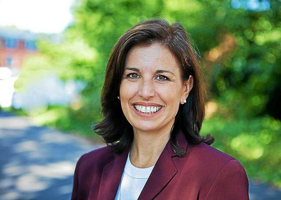 State Sen. Gayle Slossberg Photo: Journal Register Co.