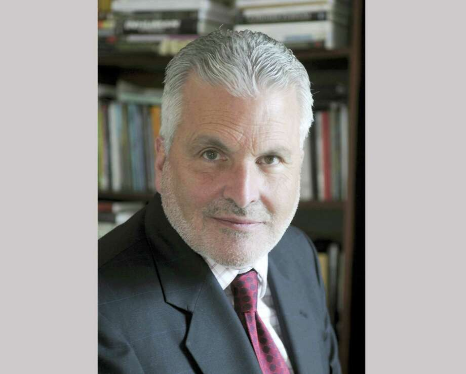 Yale University via the associated press   This shows J.D. McClatchy, a longtime editor of The Yale Review, one of the world's oldest literary publications, in New Haven. Photo: AP / Yale University
