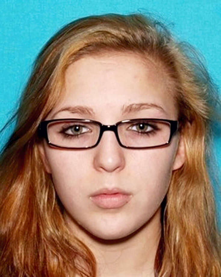 """In this undated file photo released by the Tennessee Bureau of Investigations shows Elizabeth Thomas in Tennessee. Tennessee authorities say there's been a confirmed sighting of Thomas, a 15-year-old girl who disappeared more than two weeks ago with her 50-year-old teacher. The Tennessee Bureau of Investigation said it remains """"extremely concerned"""" about the well-being of Thomas, a high school student who was last seen Monday, March, 13, 2017, in Columbia, Tenn. Photo: Tennessee Bureau Of Investigations Via AP    / Tennessee Bureau of Investigations"""