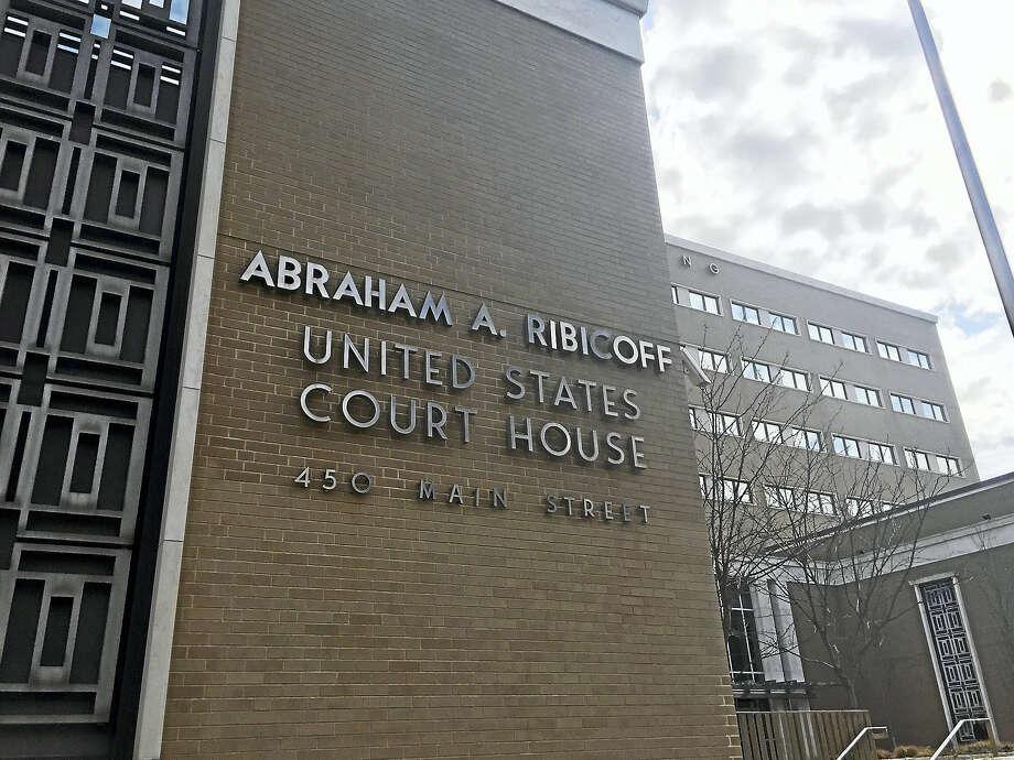 U.S. District Court in Hartford Photo: Digital First Media