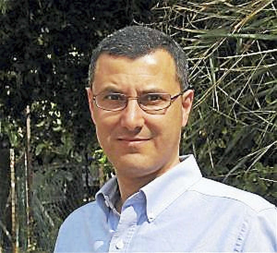 Omar Barghouti Photo: CONTRIBUTED PHOTO