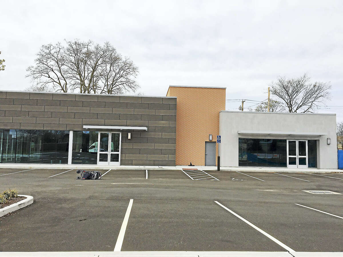 Former space for a restaurant on Legion Avenue in New Haven will now be amended to accommodate a daycare center.