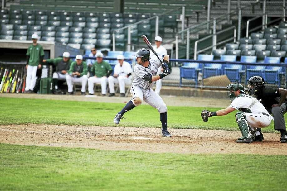 Yale's Benny Wanger. Photo: Photo Courtesy Of Yale Athletics