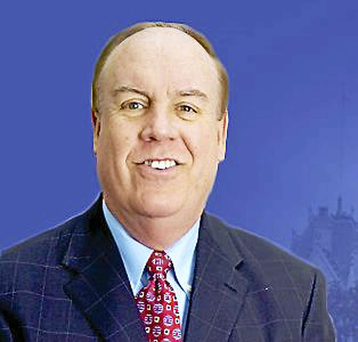 Former state Rep. Stephen Dargan, D-West Haven. (file photo)