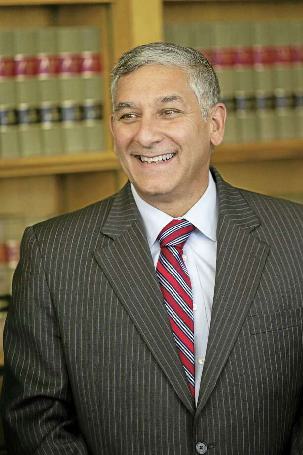 State Senate Minority Leader Len Fasano, R-North Haven, represents the 34th Senatorial District including East Haven, Durham, North Haven and Wallingford. Photo: Journal Register Co. / All Rights Reserved