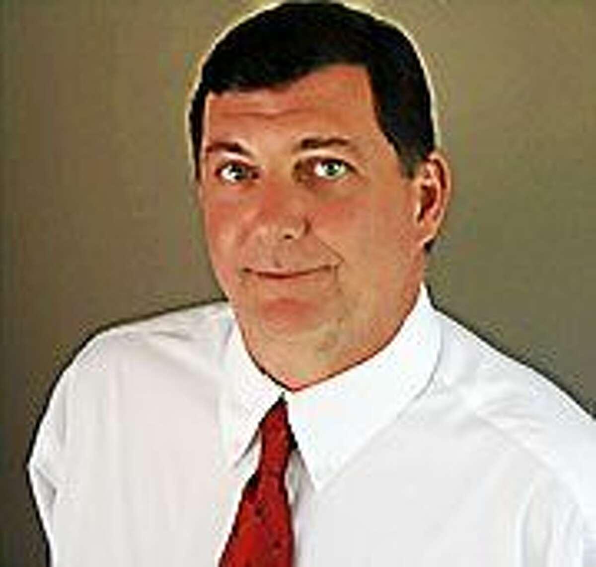 West Haven Mayor Ed O'Brien