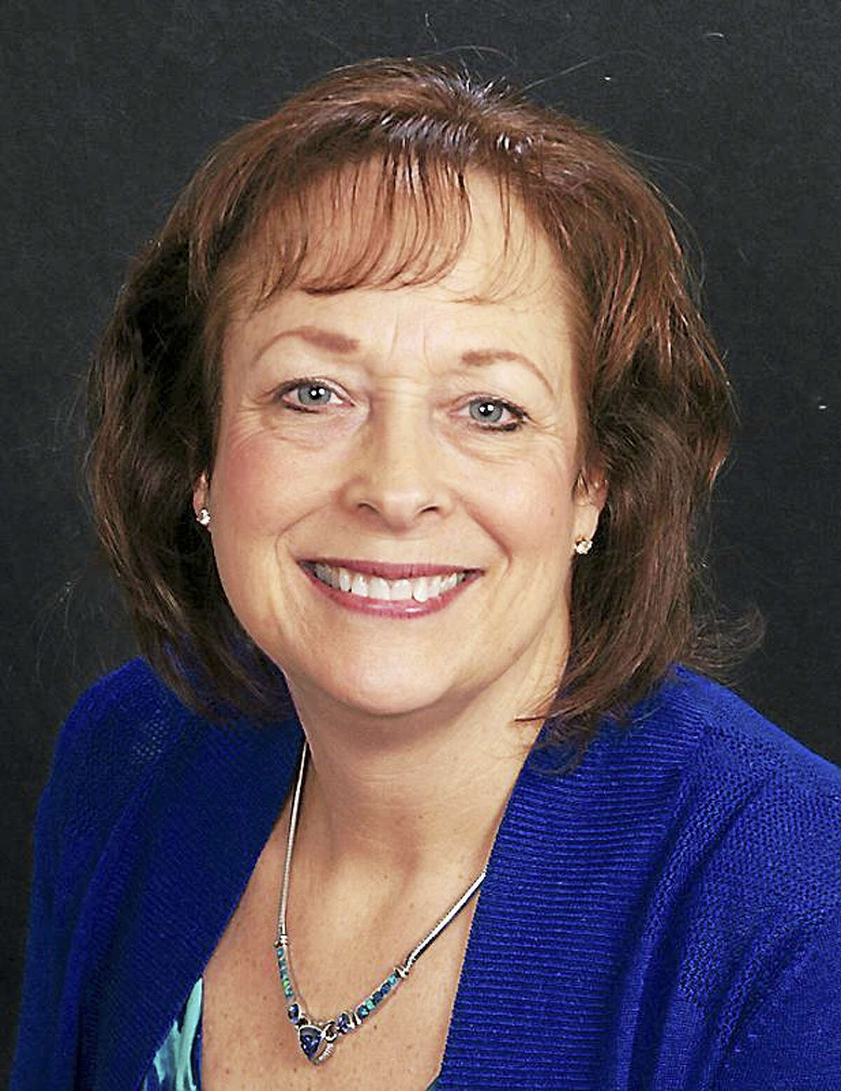 North Haven: Cynthia Mazzaferro, author of