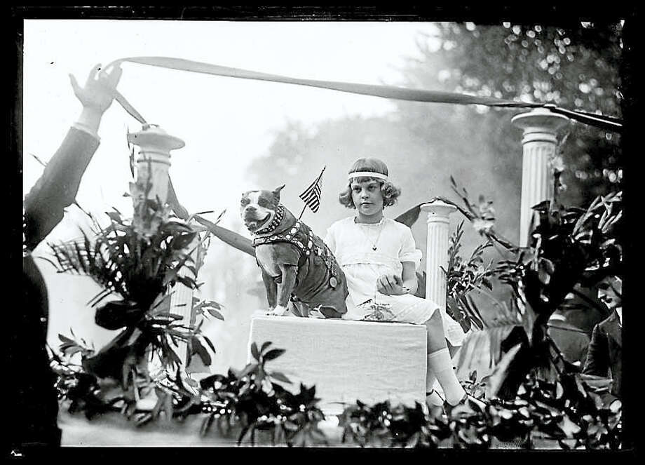 Courtesy U.S. Library of Congress Photo: Digital First Media