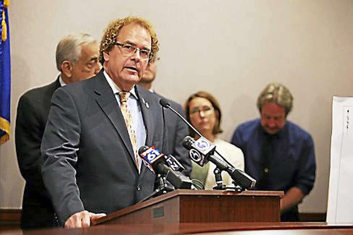 Rep. Tom Delnicki, R-South Windsor (Contributed photo - CTNewsjunkie/com)