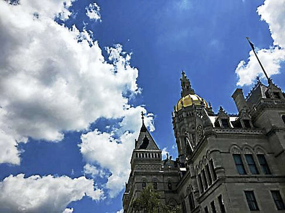 Capitol building (Contributed photo - Christine Stuart Photo: Digital First Media