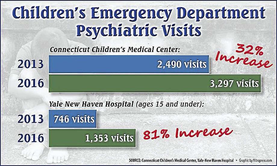 Connecticut Health I-Team Photo: Digital First Media