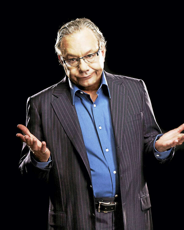 Lewis Black Photo: Contributed