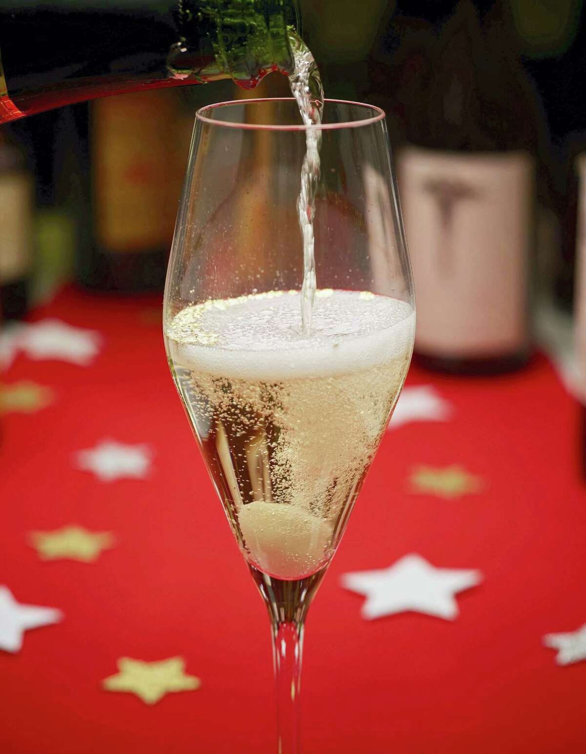 Enjoy a Red Carpet Royal cocktail during the Oscars on Sunday.