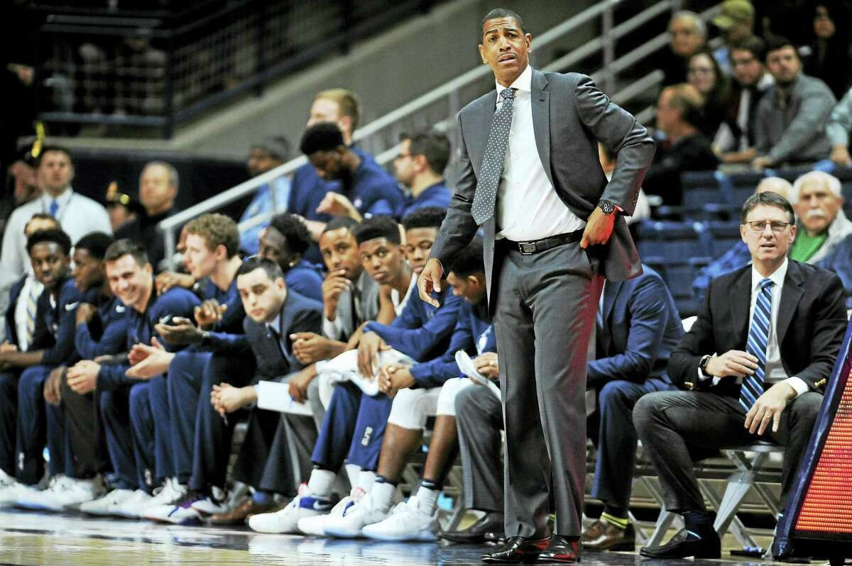 The UConn men's basketball team announced the bulk of the rest of its non-league home slate on Monday.