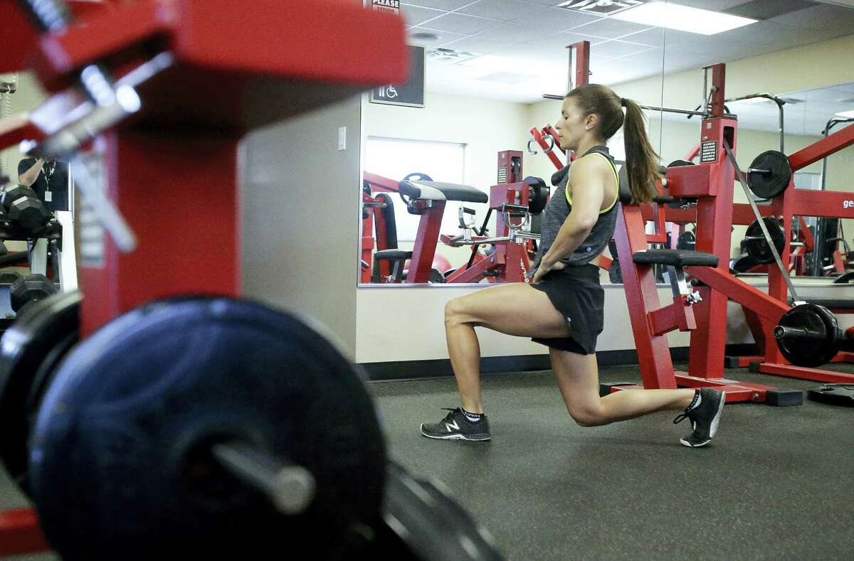 While Danica Patrick's driving days may be nearing an expiration date, a second career in lifestyle and fitness could be up next.