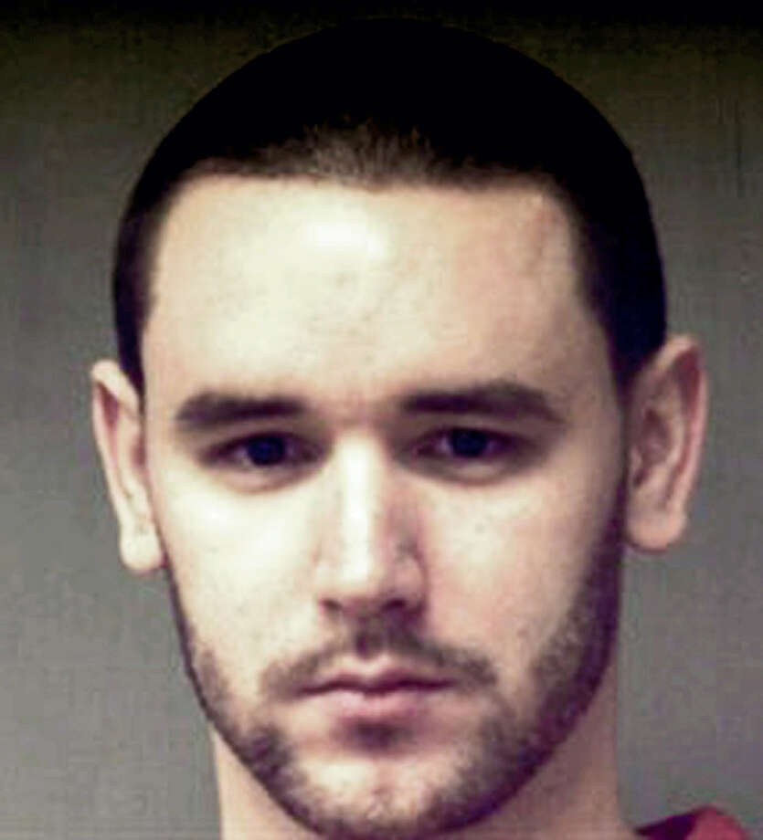 This March 2011 file photo released by the Connecticut Department of Correction shows Joshua Komisarjevsky, then sentenced to death on several counts related to the beating of Dr. William Petit Jr., and killing his wife Jennifer Hawke-Petit and their two daughters in a July 2007 home invasion in Cheshire, Conn. Komisarjevsky has since been sentenced to life in prison as the state overturned the death sentence. Photo: AP Photo/Connecticut Department Of Correction, File / Connecticut Department of Correction