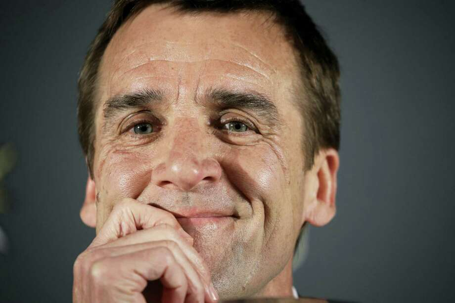 Vegas Golden Knights general manager George McPhee. Photo: The Associated Press File Photo   / Copyright 2017 The Associated Press. All rights reserved.