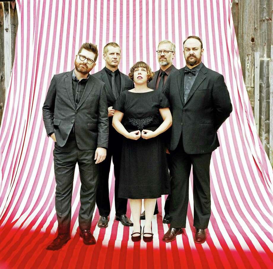 The Decemberists Photo: Photo Courtesy Of Autumn DeWild
